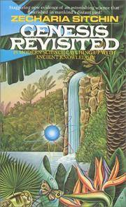 image of Genesis Revisited (Earth Chronicles)