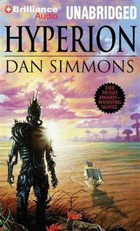 image of Hyperion (Hyperion Cantos Series)