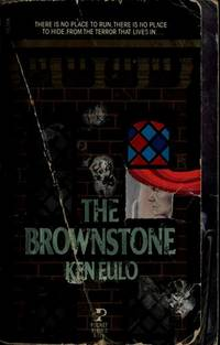 The Brownstone    [First Paperback Edition, First Printing] by  Wilfrid Sheed - Paperback - First Edition Paperback Original - 1980 - from Eric James (SKU: 041727)