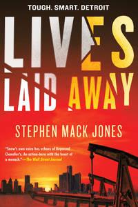Lives Laid Away (An August Snow Novel)