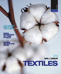 Textiles (11th Edition)