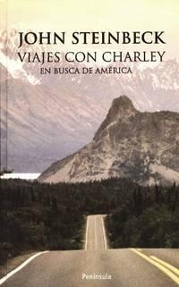 Viajes con Charley New York (Lectorum) (Spanish Edition)