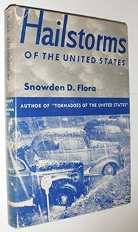 Hailstorms of the United States