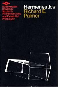 Hermeneutics (Northwestern University Studies in Phenomenology and Existential Philosophy)
