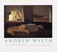 Andrew Wyeth: Autobiography by  Andrew Wyeth - 1st - 1995 - from Abacus Bookshop (SKU: BOOKS090033I)