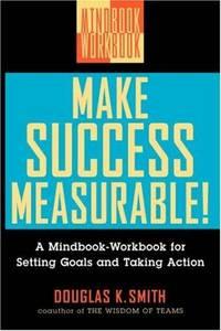 Make Success Measurable!
