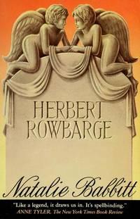 image of Herbert Rowbarge