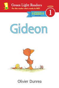 Gideon (Reader): With Read-Aloud Download (Gossie & Friends)