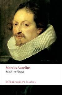 The Meditations Of Marcus Aurelius Antoninus