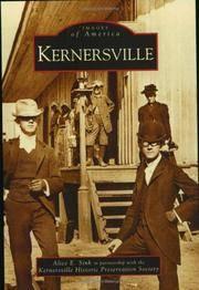 Kernersville (North Carolina) (Images of America)