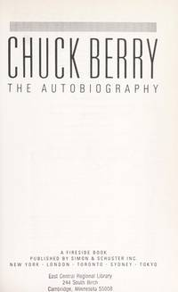 image of Chuck Berry-