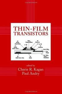 Thin-Film Transistors