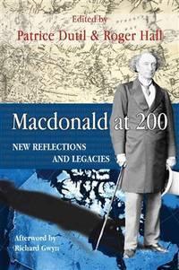 MACDONALD 200: New Reflections and Legacies