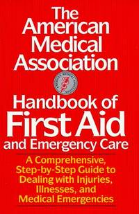first aid emergency handbook