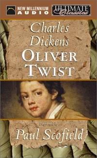 image of Oliver Twist (Ultimate Classics)