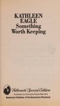 Something Worth Keeping