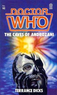 image of Doctor Who : Caves of Androzani
