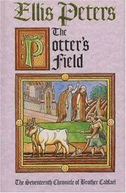 image of THE POTTER'S FIELD.
