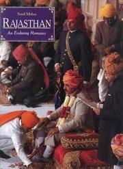 Rajasthan, An Enduring Romance