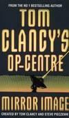 image of Mirror Image (Tom Clancy's Op-Center, Book 2)