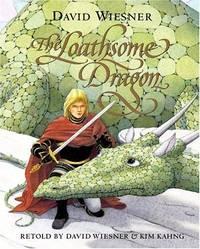 Loathsome Dragon
