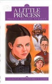 image of A Little Princess (Dalmatian Press, Children's Classics)