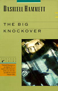image of The Big Knockover: Selected Stories and Short Novels