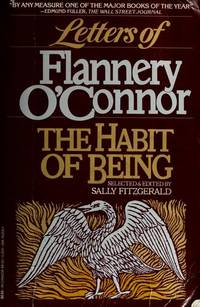 Letters Of Flannery O'Connor