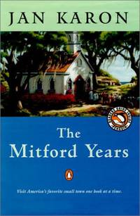 The Mitford Years, Vol. 1-5 (At Home in Mitford / A Light in the Window / These High, Green Hills...