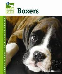 Boxers (Animal Planet® Pet Care Library)