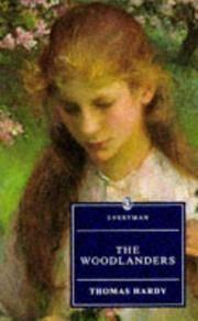 image of Woodlanders Thomas Hardy (Everyman's Library (Paper))
