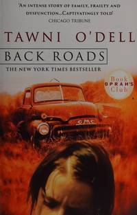 image of BACK ROADS -  uncorrected proof copy