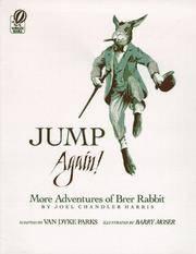 Jump Again! More Adventures of Brer Rabbit.