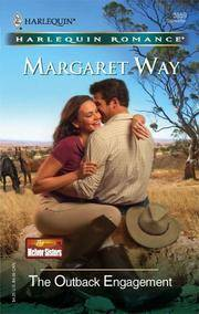 The Outback Engagement (Harlequin Romance #3859)