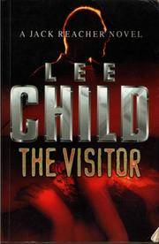 The Visitor (A Jack Reacher Novel) by  Lee Child - Paperback - Signed First Edition - 2000-04-20 - from booklync and Biblio.com