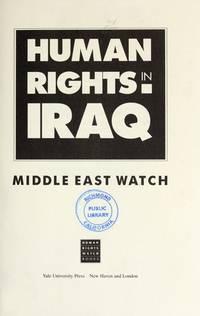 Human Rights in Iraq