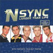'N Sync - Larger Than Life
