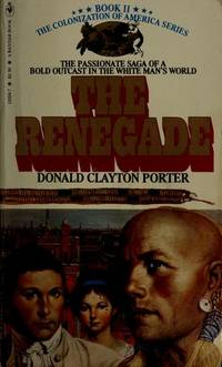 The Renegade (White Indian, No. 2)