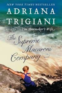 image of The Supreme Macaroni Company: A Novel
