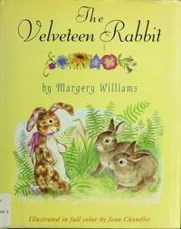 image of The Velveteen Rabbit