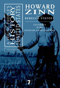 A Young People's History Of the United States Volume 1