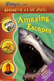 Amazing Escapes