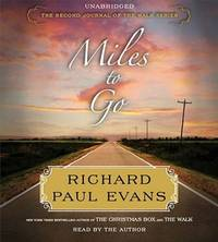 image of Miles to Go: The Second Journal of the Walk Series