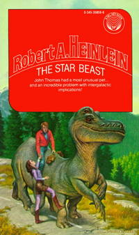 The Star Beast by Robert A. Heinlein - Paperback - 1987-06-12 - from Ergodebooks and Biblio.com