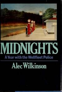 Midnights A Year with the Wellfleet Police