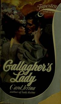 GALLAGHER LADY (Tapestry Romance)