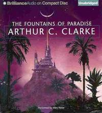 The Fountains of Paradise by Arthur C. Clarke - 2014-08-08 - from Books Express and Biblio.co.uk