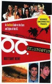 O.C Undercover