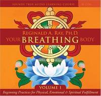 YOUR BREATHING BODY, Volume 1, 10 CDs
