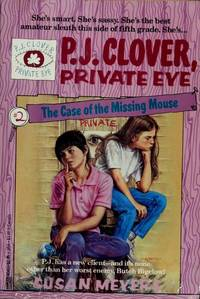 P.J. CLOVER  PRIVATE EYE 2 : CASE OF THE